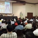 MVC Ecuador: Conciliando la vida familiar y laboral