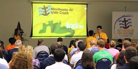 Romaria MVC Brasil 2014 (1)