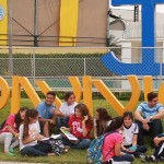 """Convivio Guayaquil 2014: """"Pon a Cristo en tu vida"""""""