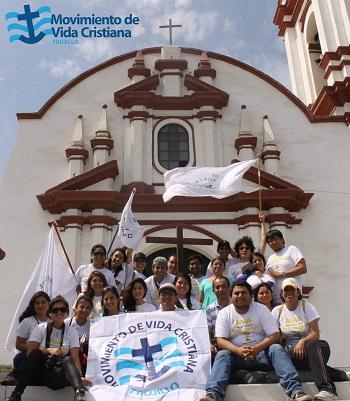 MVC Trujillo camino por el Papa (1)