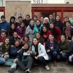 """Misiones Chile 2014: """"Mira que estoy a la puerta y llamo"""""""