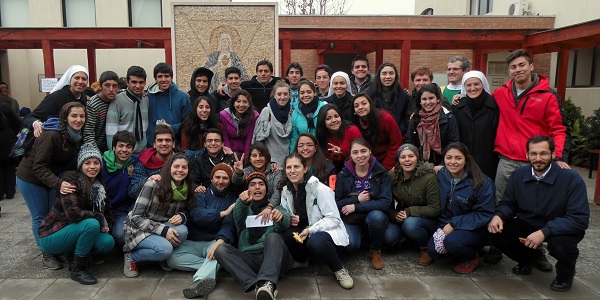 Misiones MVC Chile 2014 (P)