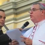 Arzobispo de Piura pide derogar protocolo que atenta contra el no-nacido