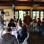 Reencuentro de los peregrinos de Petrópolis a un año de la JMJ