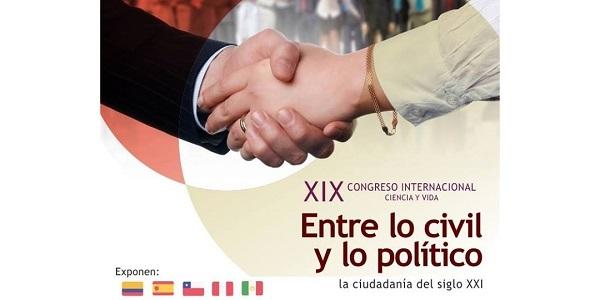UCSP XIX congreso internacional