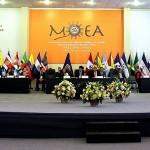 UCSP fue sede del 32º Modelo de la Asamblea General de la OEA