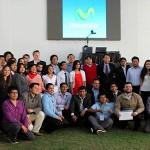 Alumnos de la UCSP obtienen primer lugar del Global Startup Labs