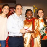 Ricacao 5k: Corriendo por los niños de la Fundación Acción Solidaria