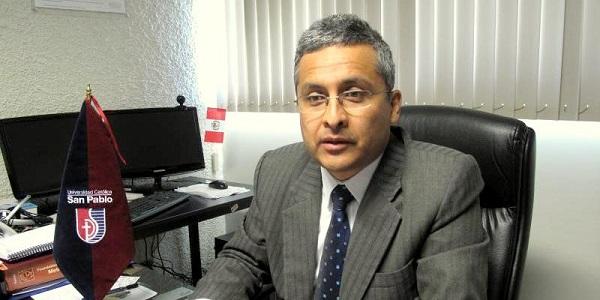 Ernesto Cuadros-Vargas UCSP