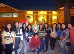 ExpoCarisma Ayacucho 2014 (7)