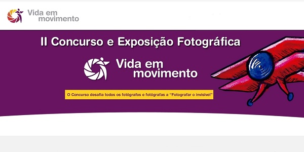 II Vida em movimento CEC Brasil (P)