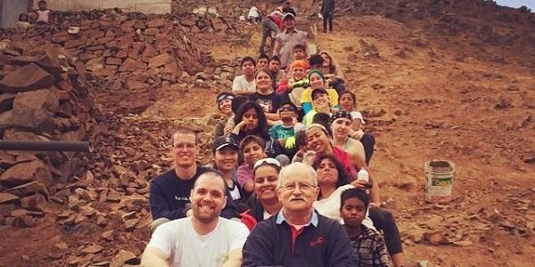 Misiones Canada 2014 (P)