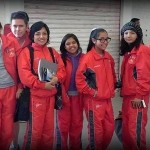 Escolares del Taller de Robótica de la UCSP premiados en la RoboCup 2014