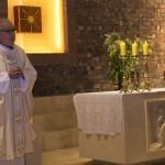 Familia Sodálite celebra el 50 aniversario sacerdotal del P. Armando Nieto, SJ.