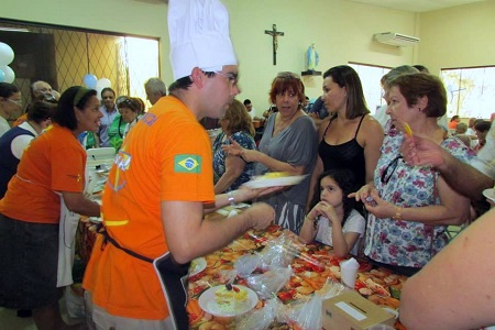 Fiesta Padroeira (2)