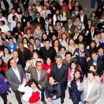 Un Centro Solidario que promueve la reconciliación