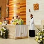 Familia Sodálite en Chile celebra erección de la Parroquia Madre de los Apóstoles