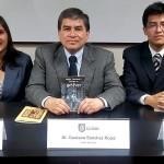 Gustavo Sánchez presentó su libro 'Magia, realidad y sentido en Harry Potter'