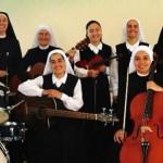 'Siervas' presentará su nuevo álbum musical en concierto