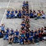 """""""Protagonistas del cambio"""" en Medellín"""
