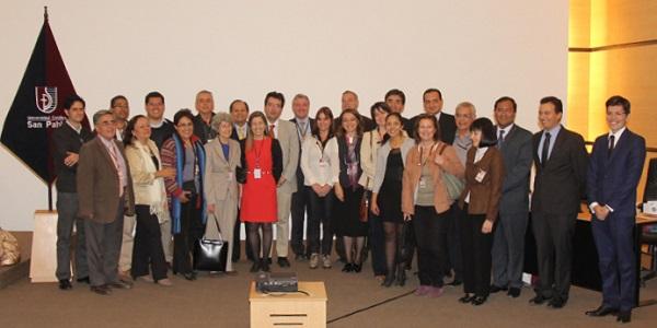 congreso ciencia y vida ucsp P