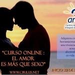 Nuevo curso online de Areté sobre amor y afectividad
