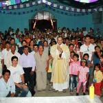 """Misiones MVC Piura 2014: """"Vayan, sin miedo, para servir"""""""