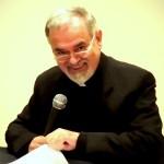 Profundizando en la persona y su comunión junto al P. Serretti