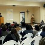 """""""Hacia una Cultura de la Solidaridad"""" en Chile"""