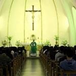 Centro Pastoral 'María Guía' celebró su 37 aniversario