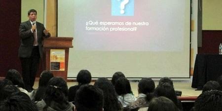 AU congreso Huaraz (1) - NS