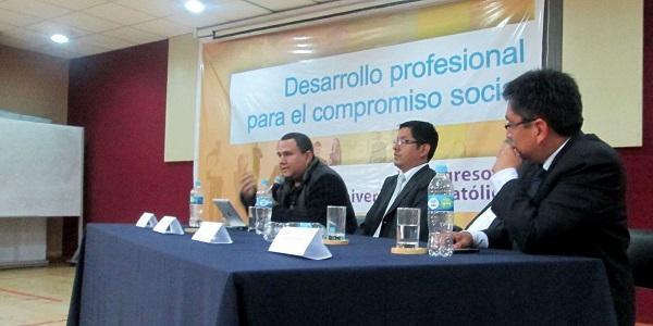 AU congreso Huaraz (P) - NS