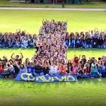 """Convivio Arequipa 2014: """"Mira que estoy a la puerta y llamo"""""""