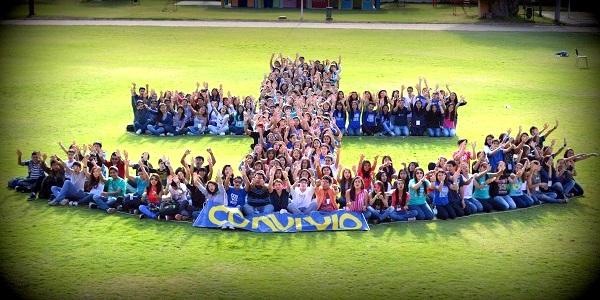 Convivio AQP 2014 - NS (P)