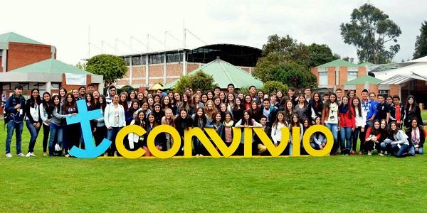 Convivio Bogotá 2014 (P) - NS