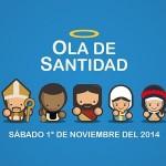 MVC Lima prepara una nueva 'Ola de Santidad'