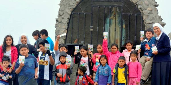 SPD Rosarios en San Cristobal - NS