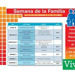 MVC presente en la 'Semana de la Familia' de Guayaquil