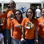 SOMAR presente en el Congreso Católico Adorai