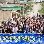"""Convivio Callao 2014: """"Bienaventurados los pobres de espíritu"""""""