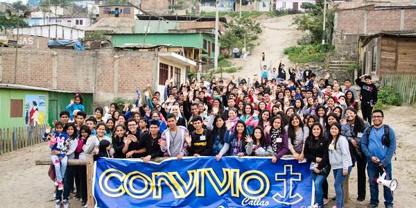 Convivio Callao 2014 - NS