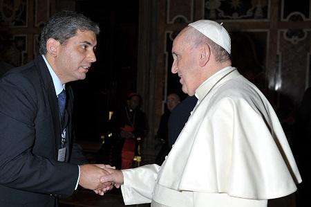 Encuentro Movimientos con el Papa 2014 (1) - NS