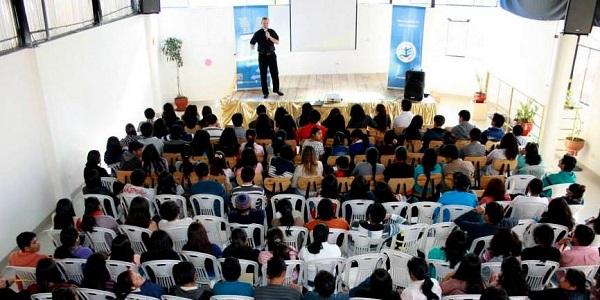 LOV en Cajamarca 2014 (P) - NS