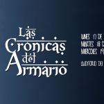 """Colegios Villa Cáritas y San Pedro presentan """"Las crónicas del armario"""""""