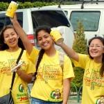 Colecta Navidad es Jesús 2014: Una gran oportunidad de ser solidario