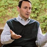 Entrevista a Alessandro Moroni en diario El Comercio