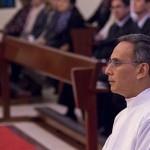 """""""Uno sin abrazarse a la Cruz del Señor, no puede esperar la Resurrección…"""""""