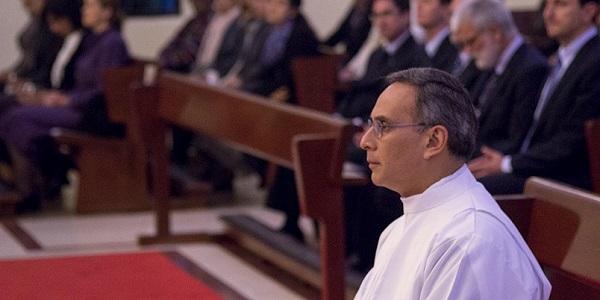 Ordenacion Diaconal de Jaime Gomez en el Sodalicio de Vida Cristiana (P) - Noticias Sodálites