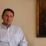 """Alessandro Moroni: """"Que María Inmaculada nos conduzca en esta nueva etapa de Revisión, Renovación y Reconciliación"""""""