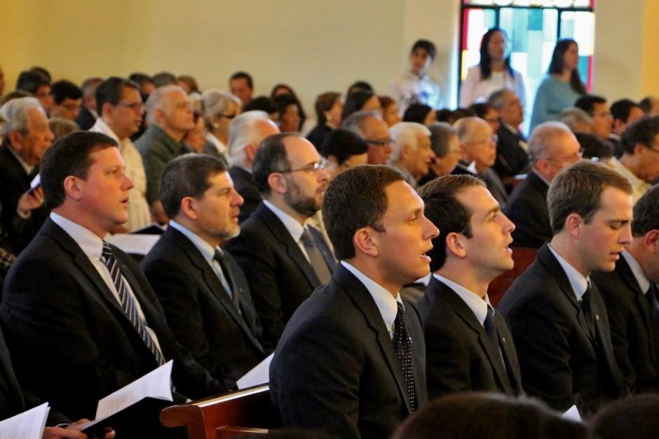 XLIV Aniversario del Sodalicio de Vida Cristiana en Lima 2015 (15)